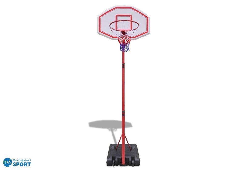 panier de Basket VidaXL