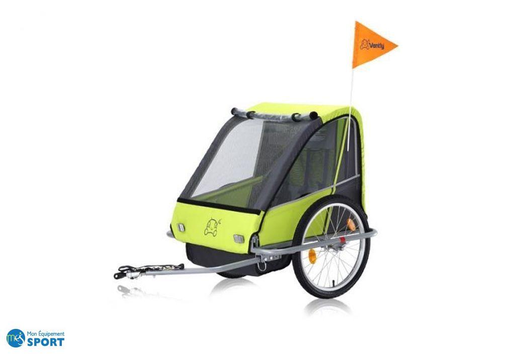 Chariot pour enfant Kiddy