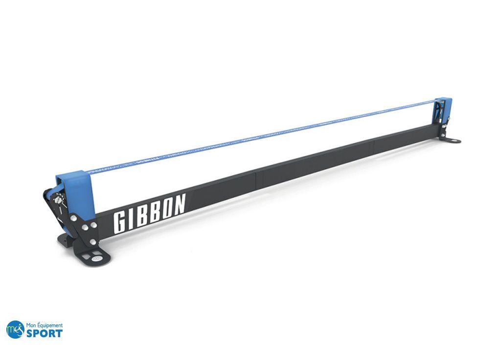 Slackline Gibbon 3 m autoportante - Slack Rack fitness