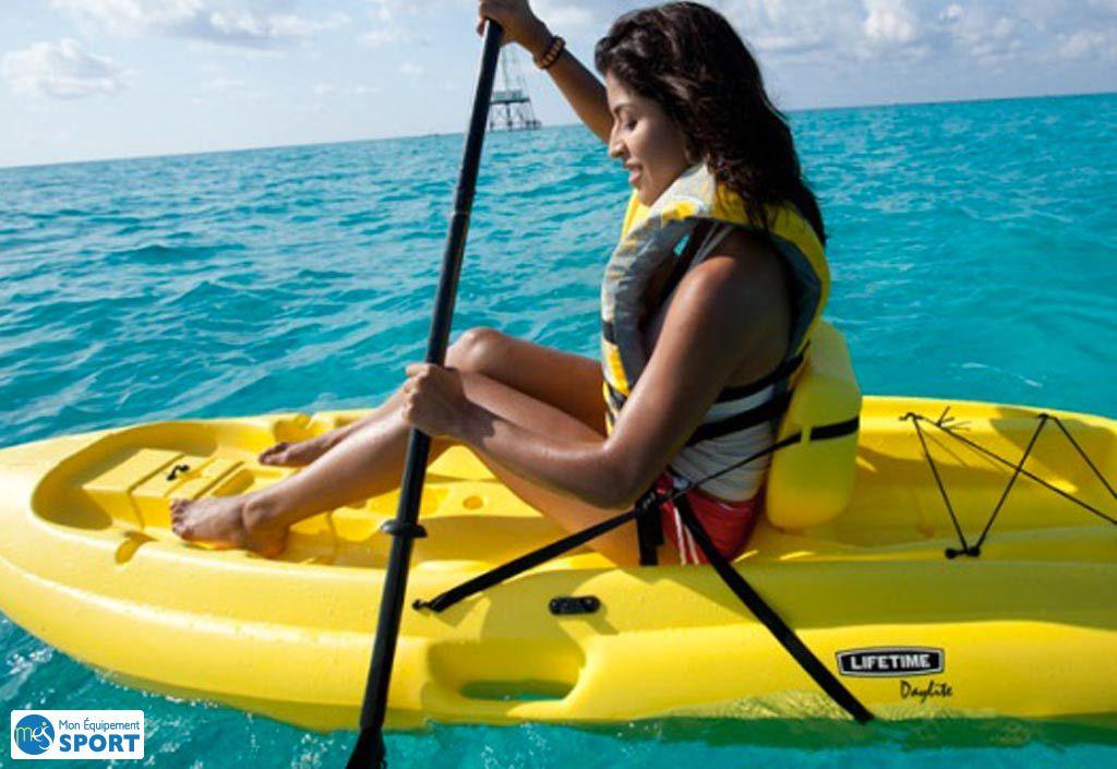 Kayak Adulte Lifetime Daylite