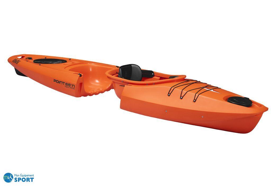 kayak modulable Point 65°N