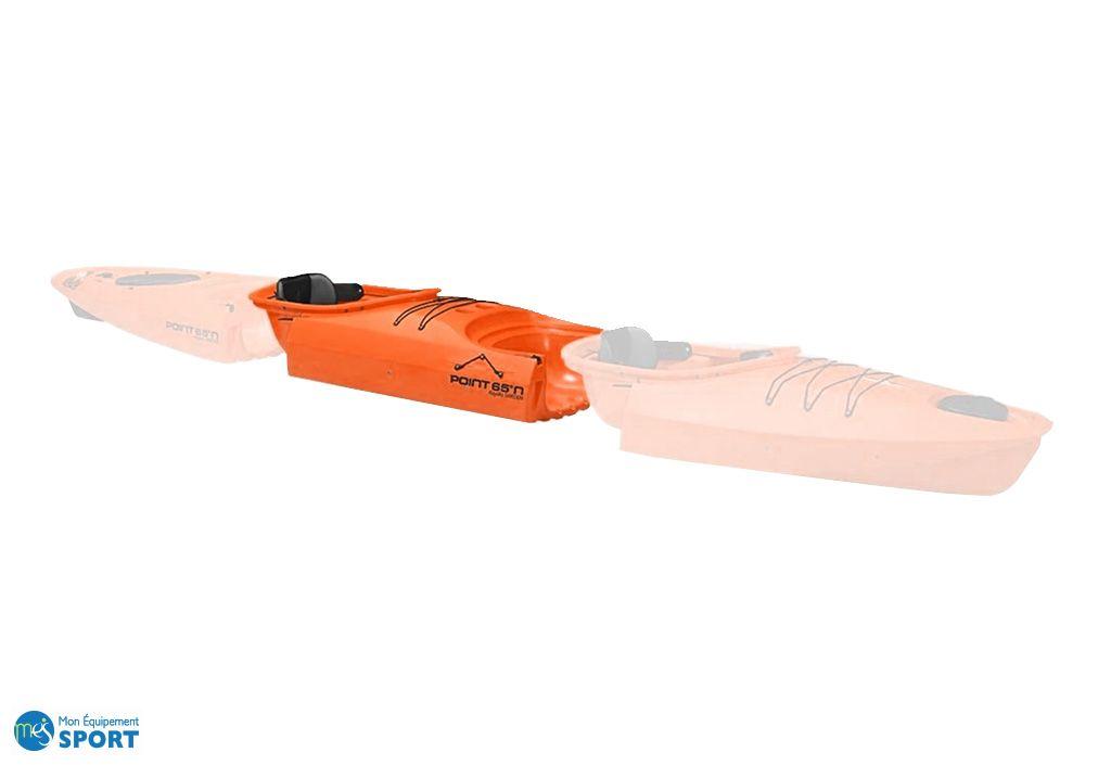 module supplémentaire kayak point 65°N Martini GTX