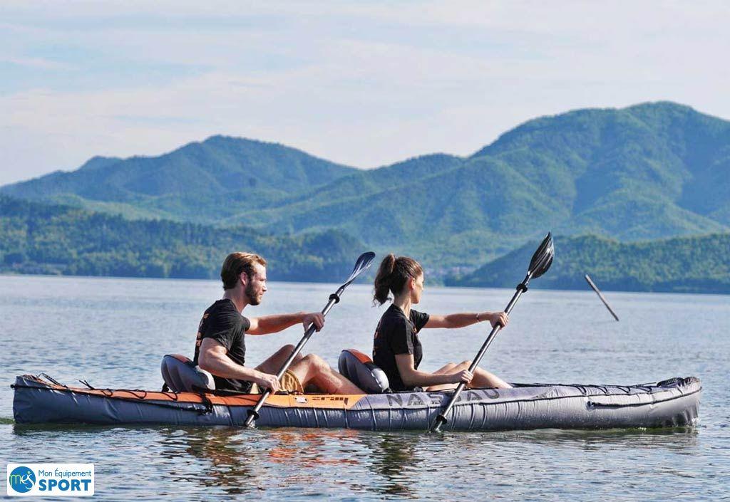 Kayak Nassau Zray 2 Personnes