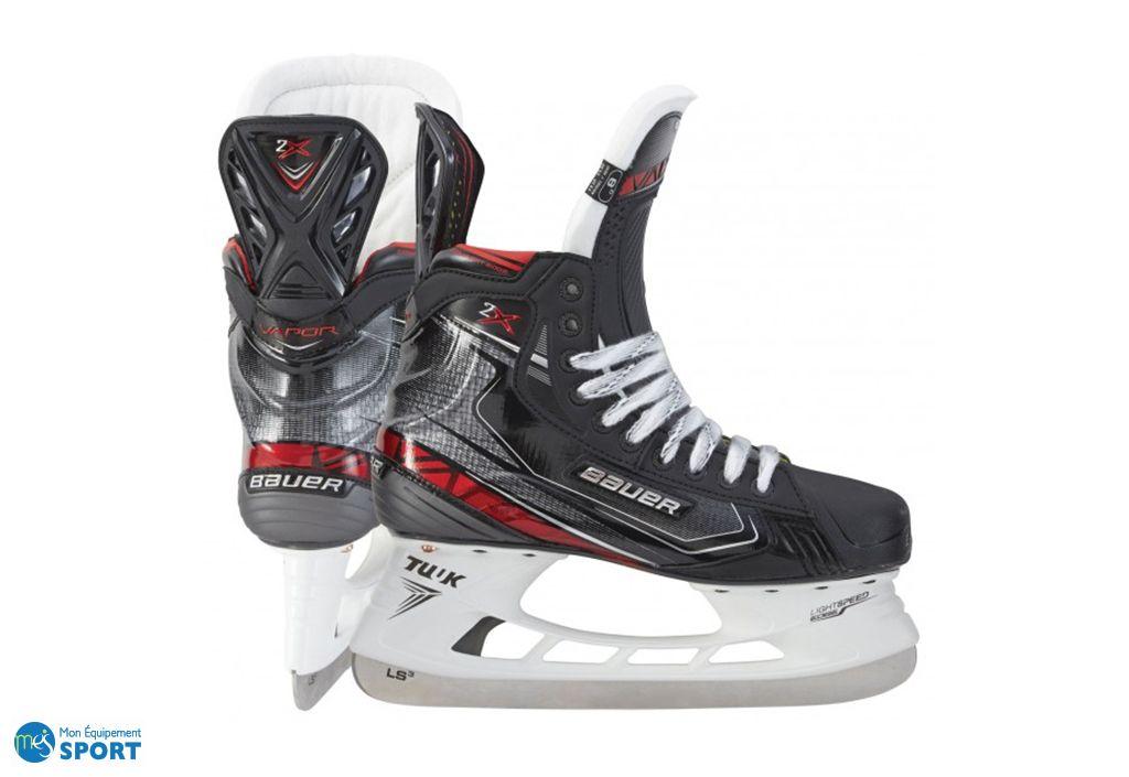 Patins de Hockey Vapor 2X Junior