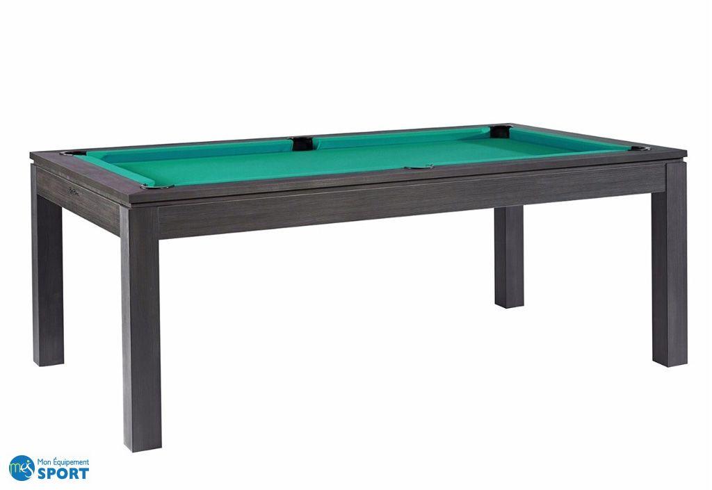 billard convertible en table royal ren pierre. Black Bedroom Furniture Sets. Home Design Ideas