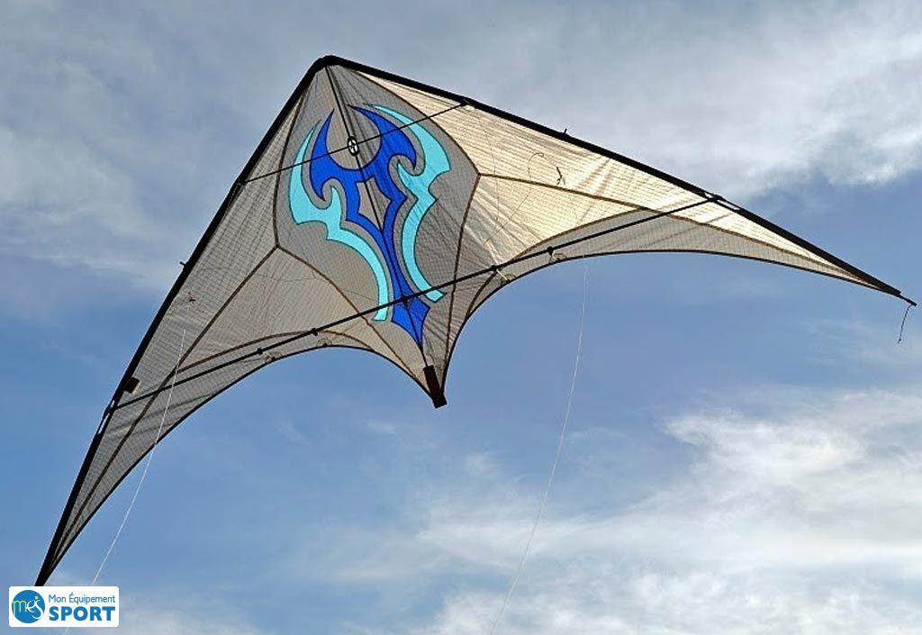 Cerf-volant shadow hq pilotable