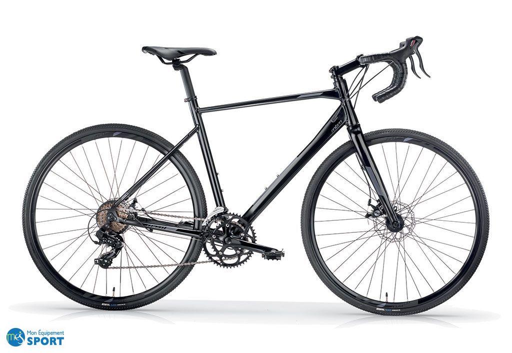 vélo cyclocross starlight mbm 28 pouces