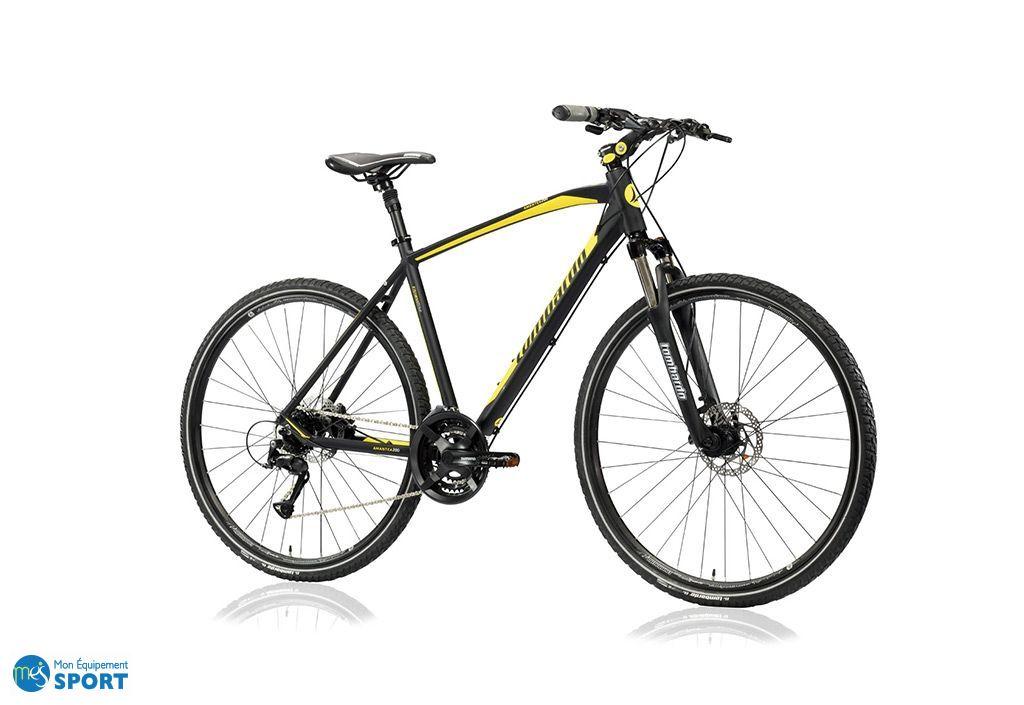 "vélo trekking VTC vélo tout chemin vélo randonnée amantea 200 28"""