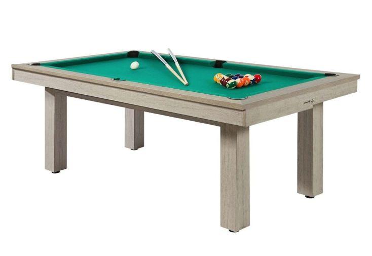 Billard transformable en table alize ren pierre - Billard transformable en table ...
