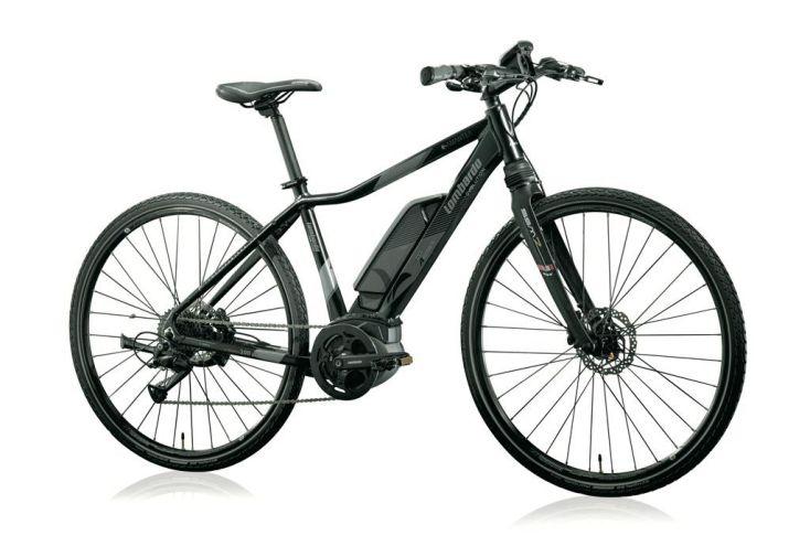 """Vélo électrique eAmantea 28"""""""