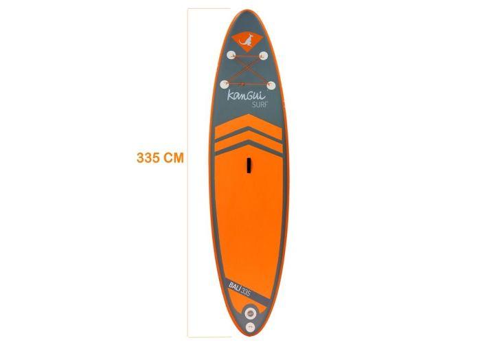 Stand Up paddle Bali 11'