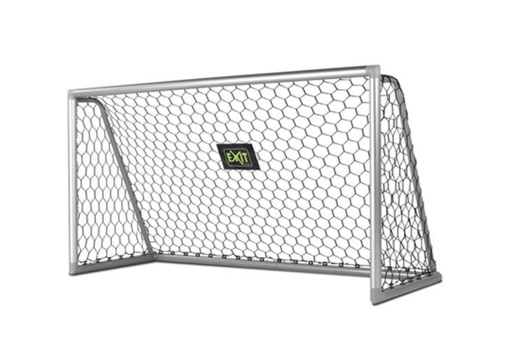 But de Football Scala en Aluminium EXIT 220x120