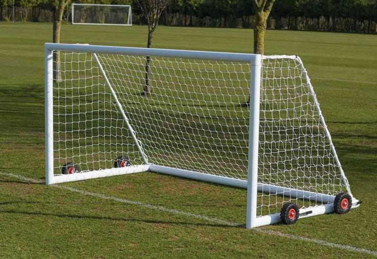 But de futsal Mobile 3G Futsal Harrod 3x2m
