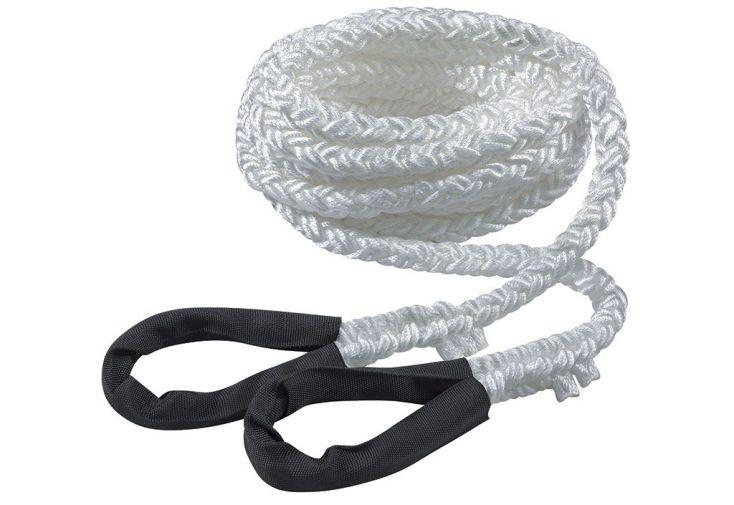 Câble de Remorquage pour Véhicule 24 mm (plusieurs longueurs)