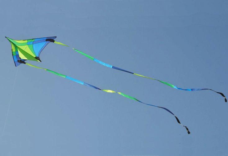 Cerf-volant Monofil Concord Delta