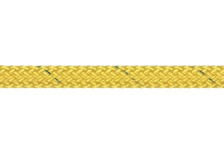 Cordage Hercules Color pour Drisse et Ecoute 6 mm (à partir de 18 m)
