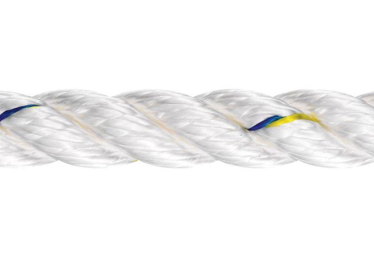 Cordage Latina pour Amarre 22 mm (à partir de 6 m)