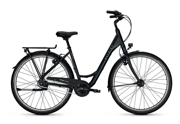 Vélo de Ville pour Femme Devon 8 HS