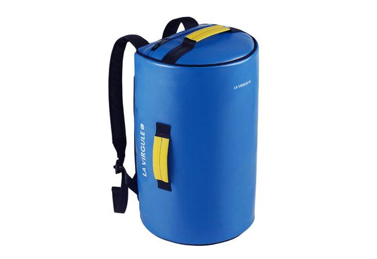 Duffel bag Hors-Bord 35 litres Bleu