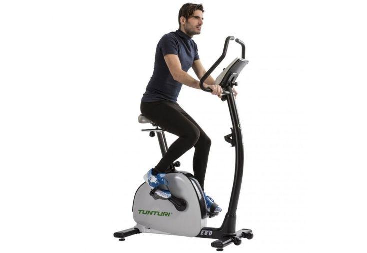 Vélo d'appartement E80 Endurance