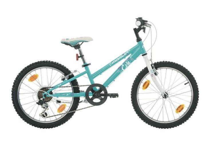 vélo eva pour  fille 20'
