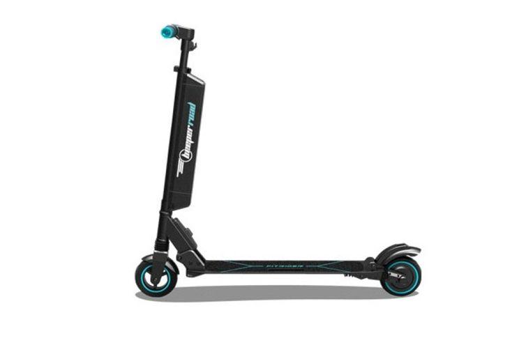 Trottinette Électrique Pliable FX5 E-Scooter