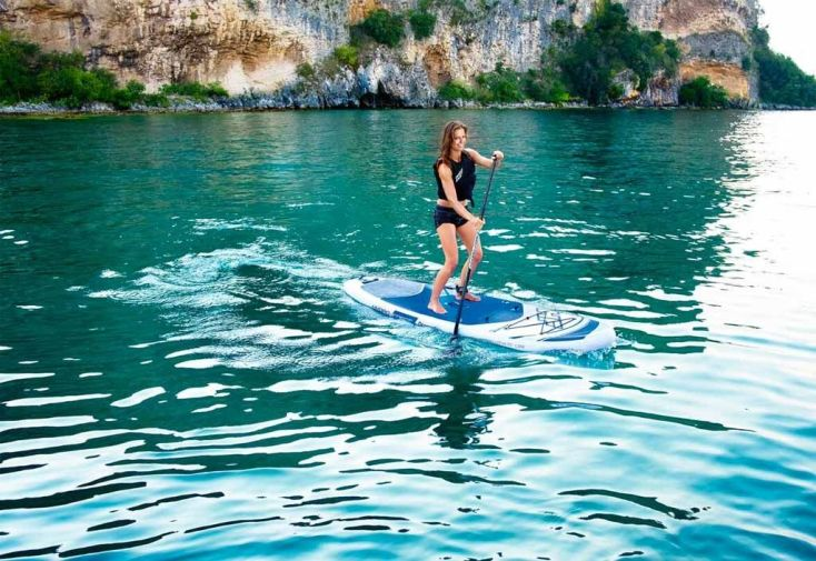 Stand Up Kayak Oceana 1 personne