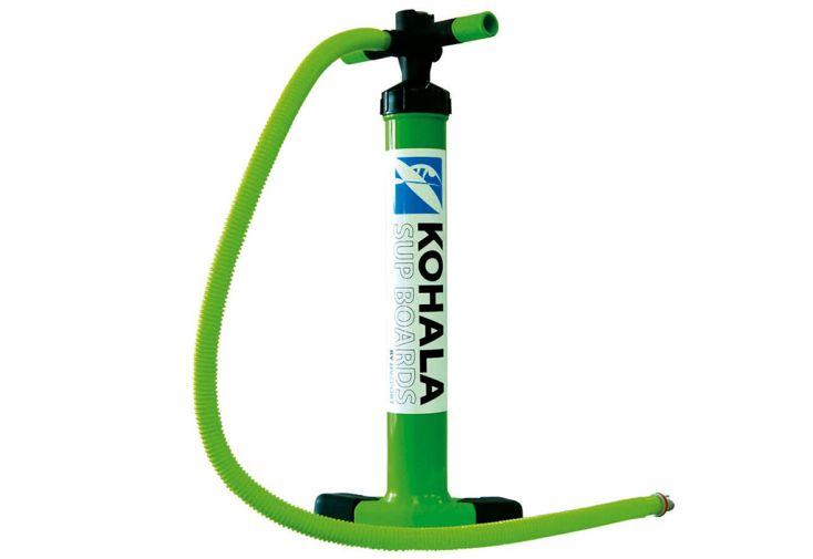 Pompe à Double Action Pour Paddle ou Bateau Gonflable