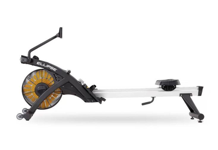 Rameur 700R Ellipse Résistance Magnétique et Résistance à Air Progressive