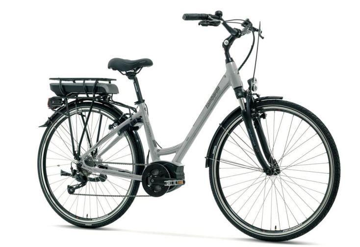 E-bike eravenna sport à moteur bosch
