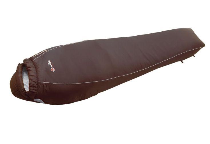sac de couchage pour randonnée wilsa xtrem 1.0