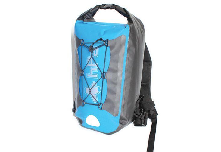 Sac à Dos Étanche Dry Backpack HPA Bretelles Matelassées