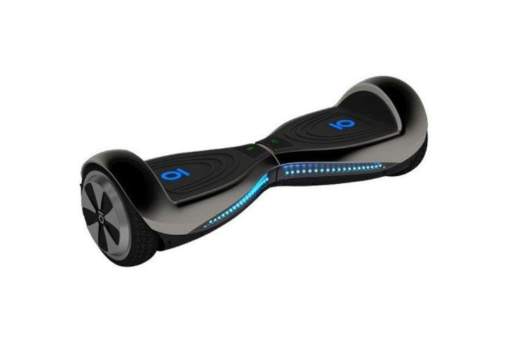 Smartboard électrique s3 o chic noir