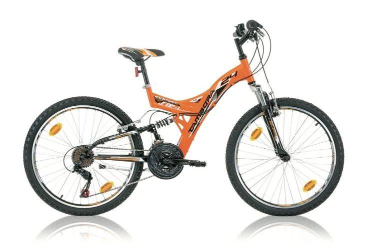 Vélo tambora 24 ''