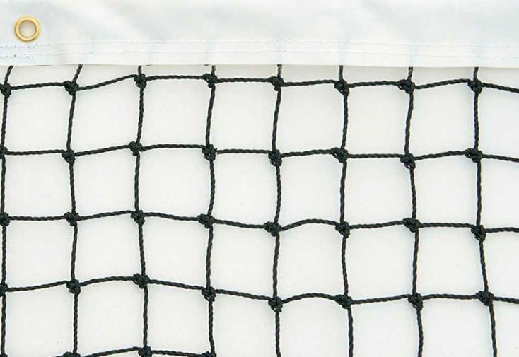 Filet de Tennis P17 2,7mm Polyéthylène