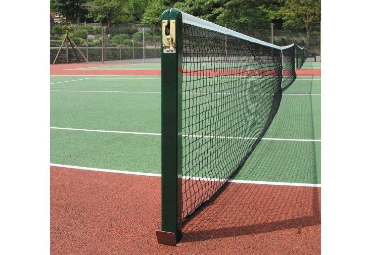 Paire de Poteaux de Tennis 76mm