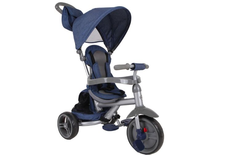 Tricycle California Jeans bleu