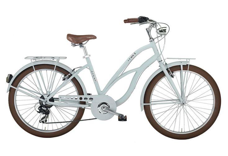 vélo beachcruiser Femme Maui - Bleu clair
