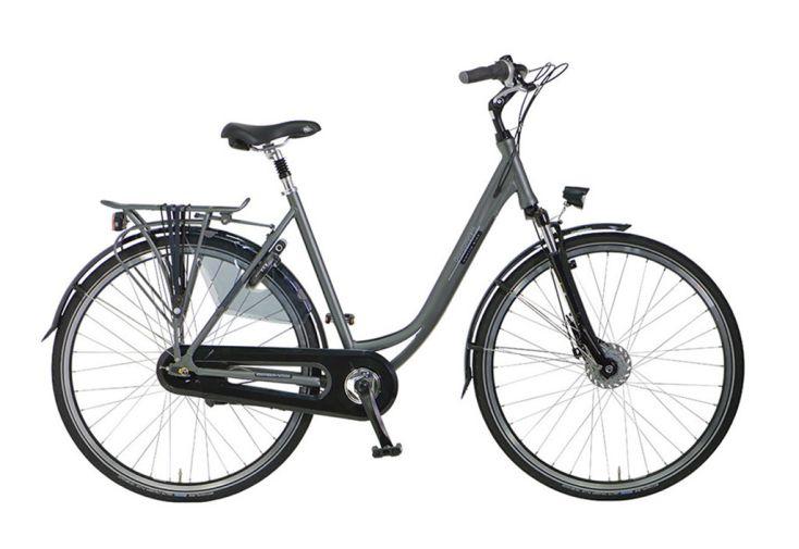 Vélo hollandais femme vélo de ville Arena 28 pouces 7 vitesses