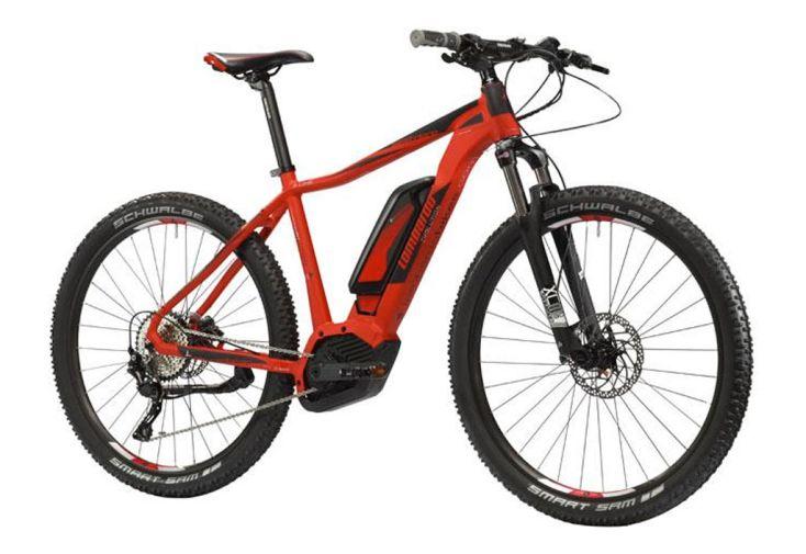 Vélo esestriere 6.0 27,5 pouces