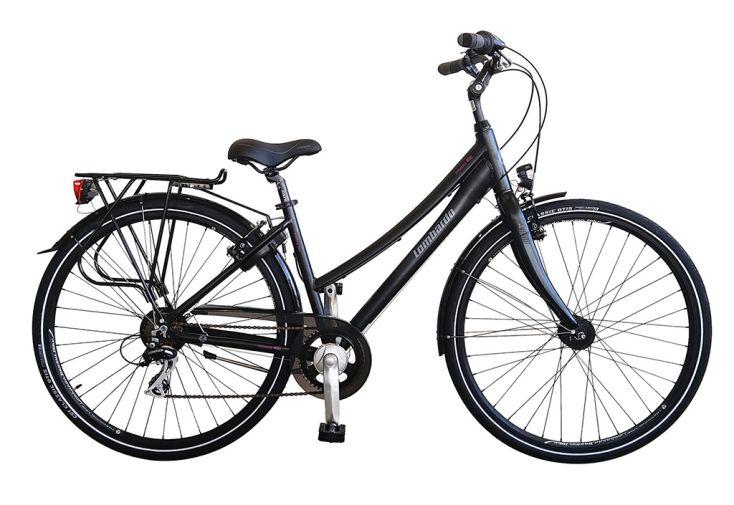 Vélo femme Taranto 400 28 Pouces