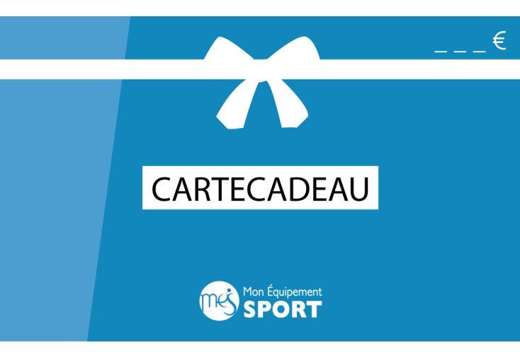 Carte Cadeau Mon Équipement Sport
