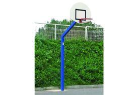 Panier de Basket en Acier 3,05 de Hauteur