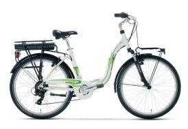 Vélo éléctrique e-elba 26 pouces moteur Bafang