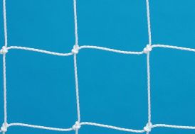 Filet pour But Futsal 4mm Polyéthylène