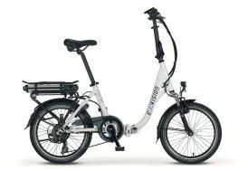Vélo Électrique Pliable E-Vision Folda 20 Pouces 7 Vitesses