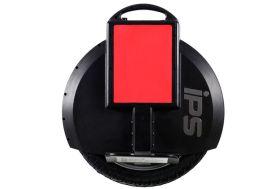 IPS152 T500 Gyroroue noir