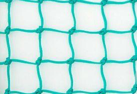 Filet Tressé pour But de Hockey London 2012 vert