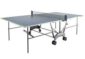 Table de Ping Pong d'Intérieur Indoor 1 Pliable