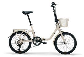 Vélo pliable Kangaroo 20 Pouces 6 Vitesses